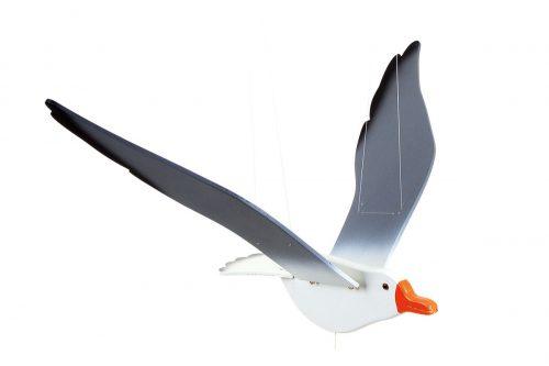 Leteči galeb mobile