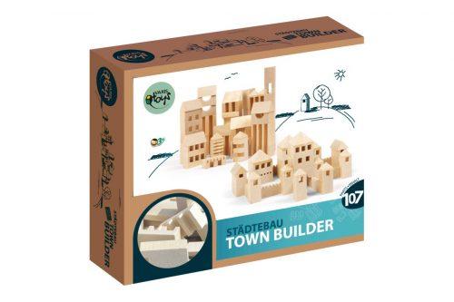 varis graditelj mest