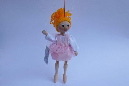Marioneta Baletka